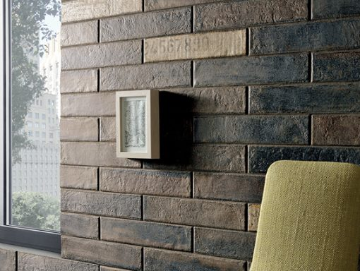 Rivestimenti per interni Ceramica Fioranese Urban Avenue Dark Copper