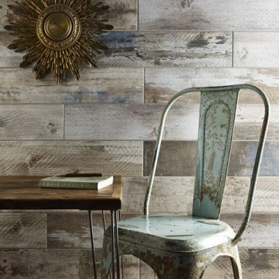 MERCIA RECLAIMED WOOD